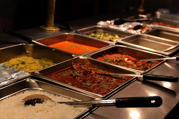 Pure Vegetarian Jain food